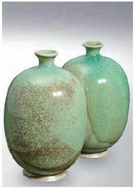 Terra Color 626/8226 / Seledyn zielony / 1200-1260°C / proszek/ spożywcze