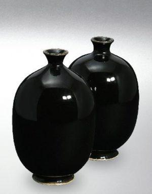 Terra Color 654/8254 / Czarny połysk / 1200-1260°C / proszek/ spożywcze