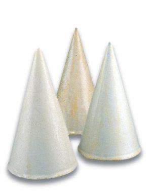 Terra Color 727/ 8527 / Biała Perła / 1020-1080°C / proszek /spożywcze