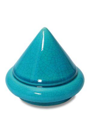 Terra Color 292/ 7992 / Turkus krakle / 1020-1080°C / proszek/ niespożywcze