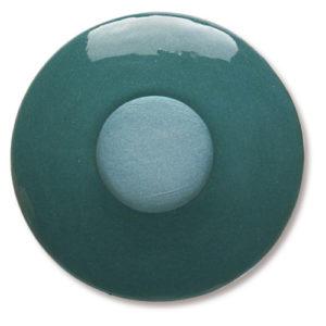 Angoba Terra Color 827-05 / zielono-turkusowa / Grunturkis / 1020-1200°C / proszek