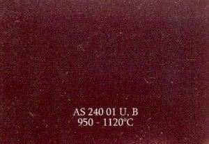 Farba Naszkliwna ASKeramik 240 01 B/ purpurowy fiołkowy / 50g