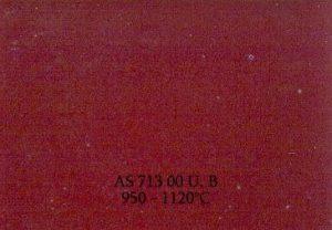 Farba Naszkliwna ASKeramik 713 00 / bordowy / 50g
