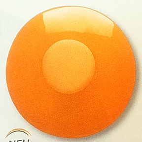 Angoba Terra Color 847-05 / Pomarańczowy / 1020-1180°C / proszek