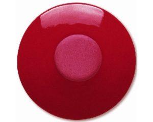 Angoba Terra Color 849/ 8649/ Intensywna czerwień / 1020 -1200°C / proszek