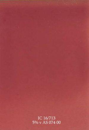 IC 16 713 / pigment / różowy / 50g