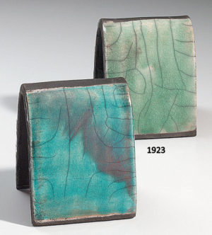 Terra Color 1923-05 / Aquaverde Raku/ 900-1060°C / proszek / spożywcze
