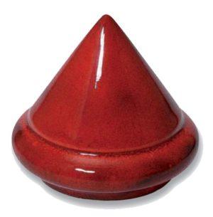 Terra Color 266/ 7966 / Czerwień Kardynalska (Xn) / 1020-1080°C / proszek/niespożywcze