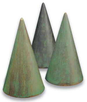 Terra Color 448/ 8048 / Antyczna zieleń / 1020-1080°C / proszek/ spożywcze