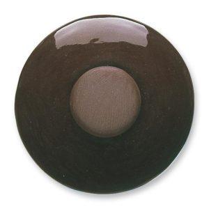 Angoba Terra Color 814A / 86014A / ciemny brąz/ 1020 -1200°C /proszek/