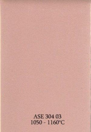 Angoba ASKeramik 304 03 / różowy / 1050 -1160°C / proszek