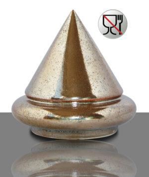 Carl Jaeger 4014 / złoty / 1020-1080°C / proszek/ niespożywcze