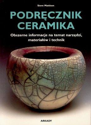 """Podręcznik ceramika"""
