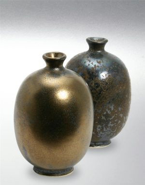 Terra Color 18056 / Rustykalne Złoto / 1180-1250'C / proszek / spożywcze