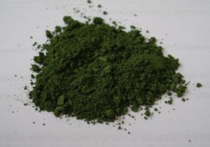Tlenek Chromu Cr2O3 / zielony / proszek / 50g