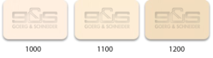 Glina Creaton G&S 208 / biało-kremowa / 1000-1280°C/ 10kg