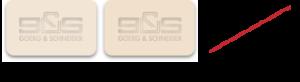 Glina Creaton G&S 441 / biała-jasnokremowa / 1000-1180°C / 10kg.