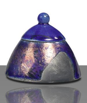 Carl Jaeger 1163/ Raku Perski niebieski/ 850-1050°C/ proszek/ niespożywcze