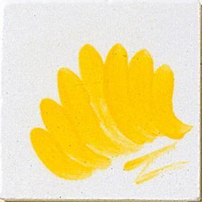 Farba Podszkliwna Terra Color 6154/ 980-1250 / Żółta / 50g.