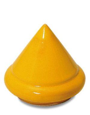 Terra Color 268/ 7968/ Jasny żółty / 1020-1080°C / proszek/ niespożywcze