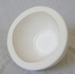 Forma gipsowa – Miska Śniadaniowa