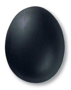 Terra Color 307/ 7807/ Czarny matowy / 1020-1080°C / proszek/ spożywcze