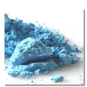 WT 12217 / pigment/ niebiesko- zielony/ 50g.