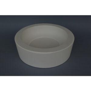 Forma gipsowa- Salaterka średnia płytka